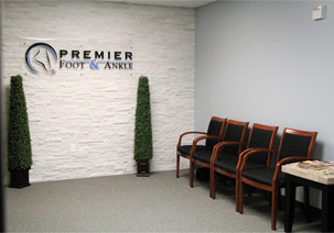 Highly Rated Foot Specialist Washington MI - Premier Foot & Ankle - about2