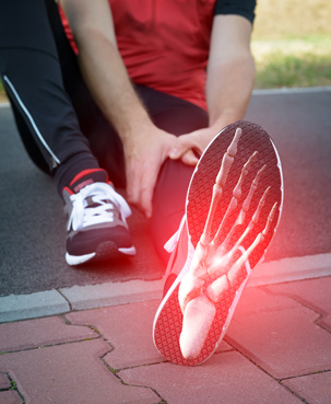 Sports Injuries - Podiatrist Macomb Michigan | Premier Foot & Ankle - service1