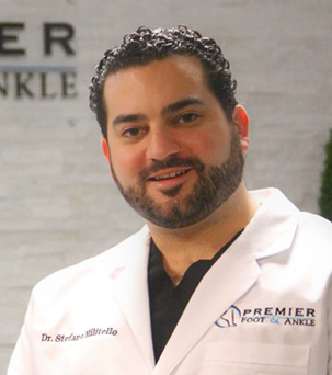Highly Rated Foot and Ankle Doctor Washington MI - Premier Foot & Ankle - staff1