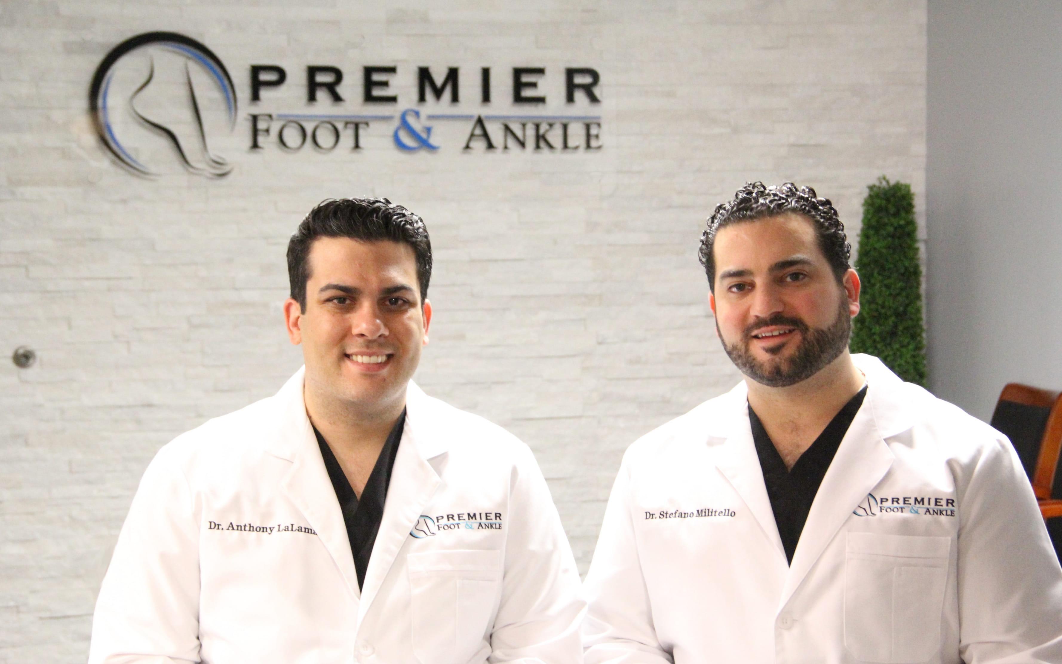 Podiatrist in Macomb, Michigan - Foot Care | Premier Foot